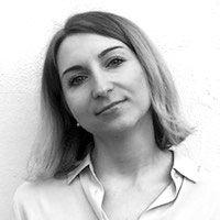 Yekaterina Chulkovskaya