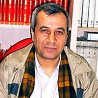Süleyman Çevik