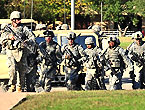 ABD askerî üssünde çatışma: 12 ölü