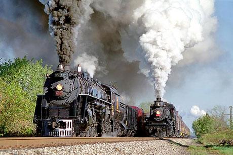 En güzel demiryolu fotoğrafları galerisi resim 10