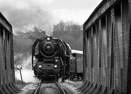 En güzel demiryolu fotoğrafları galerisi resim 14