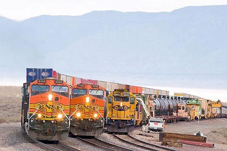 En güzel demiryolu fotoğrafları galerisi resim 15