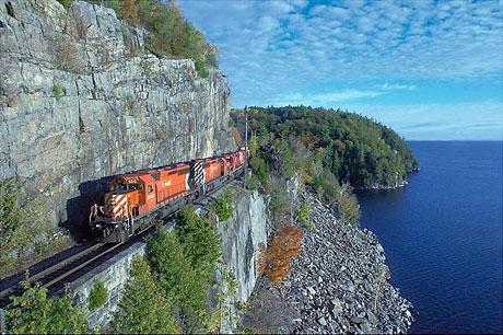 En güzel demiryolu fotoğrafları galerisi resim 18