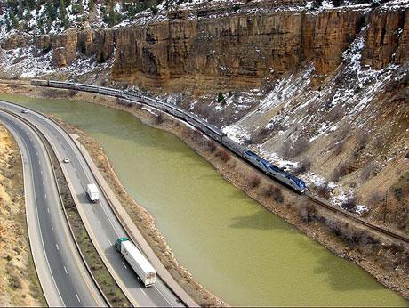 En güzel demiryolu fotoğrafları galerisi resim 19