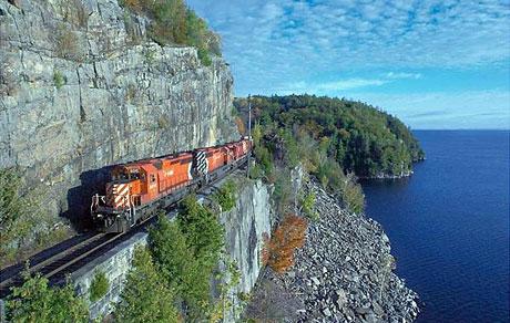 En güzel demiryolu fotoğrafları galerisi resim 21