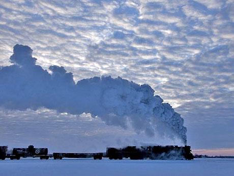 En güzel demiryolu fotoğrafları galerisi resim 24