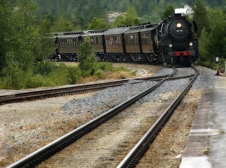En güzel demiryolu fotoğrafları galerisi resim 26