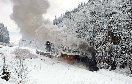 En güzel demiryolu fotoğrafları galerisi resim 31