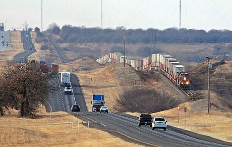 En güzel demiryolu fotoğrafları galerisi resim 5