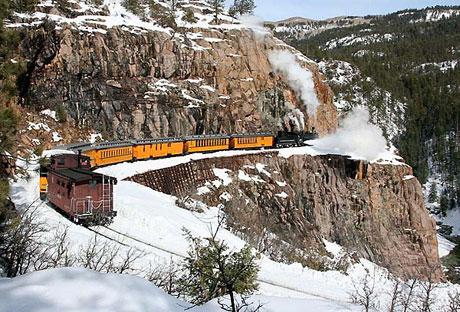 En güzel demiryolu fotoğrafları galerisi resim 6