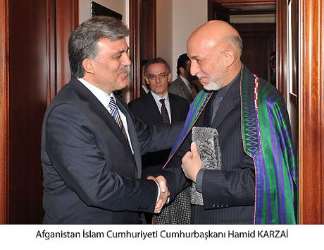 İSEDAK başladı, Liderler Türkiye'de! galerisi resim 15