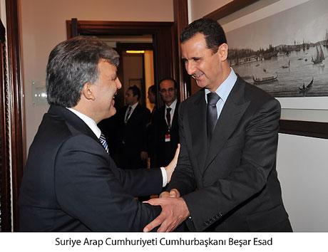 İSEDAK başladı, Liderler Türkiye'de! galerisi resim 20