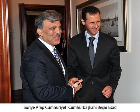 İSEDAK başladı, Liderler Türkiye'de! galerisi resim 21