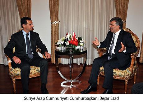İSEDAK başladı, Liderler Türkiye'de! galerisi resim 22