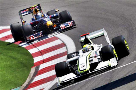 Formula 1 Türkiye Grand Prix galerisi resim 1
