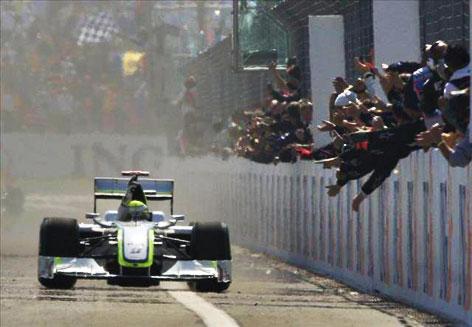Formula 1 Türkiye Grand Prix galerisi resim 8