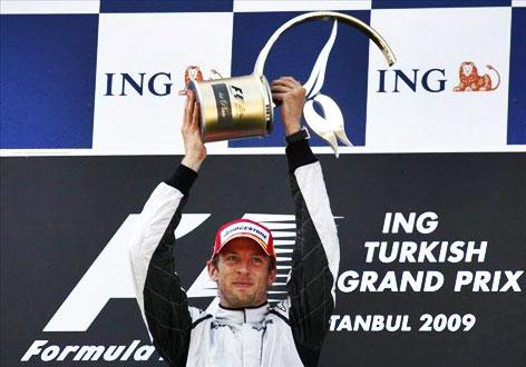 Formula 1 Türkiye Grand Prix galerisi resim 9
