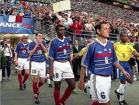 Sarkozy Le Figaro'nun diline düşerse... galerisi resim 2
