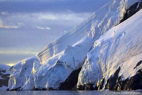 Petermann buzulu böyle eriyor galerisi resim 17