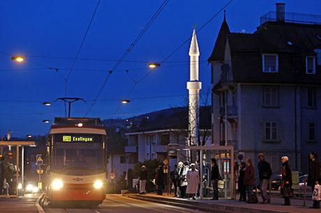 Fotoğraflarla minare yasağı galerisi resim 21