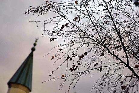 Fotoğraflarla minare yasağı galerisi resim 36