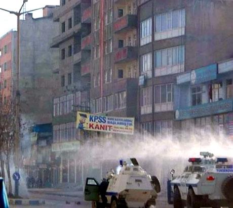 PKK'nın kuruluş gününde olaylar çıktı galerisi resim 15