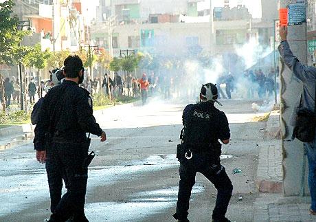 PKK'nın kuruluş gününde olaylar çıktı galerisi resim 18