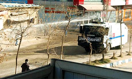 PKK'nın kuruluş gününde olaylar çıktı galerisi resim 21