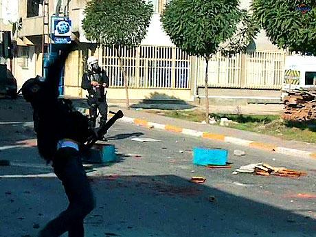 PKK'nın kuruluş gününde olaylar çıktı galerisi resim 3