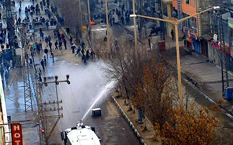 PKK'nın kuruluş gününde olaylar çıktı galerisi resim 39