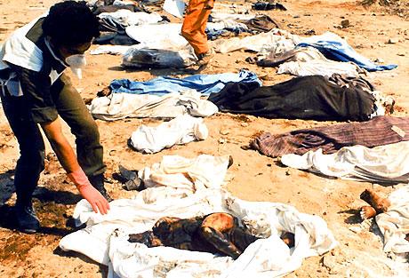 Sabra ve Şatilla katliamı galerisi resim 3