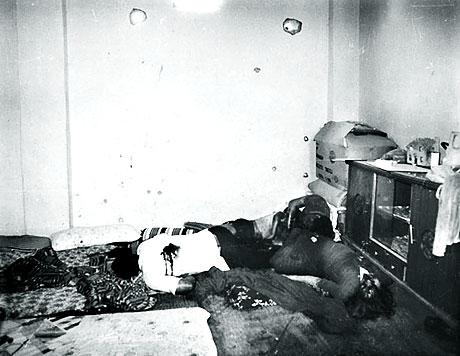 Sabra ve Şatilla katliamı galerisi resim 7