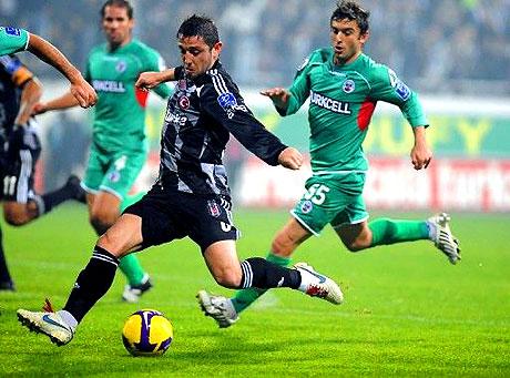 Skor berabere galip Diyarbakır! galerisi resim 5