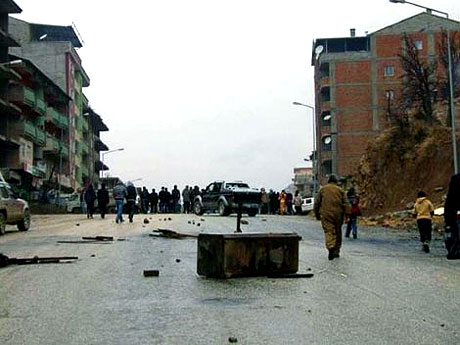 Diyarbakır Karıştı 1 Öğrenci Öldü galerisi resim 22