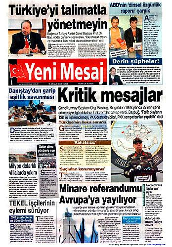 Gazete Manşetleri (18 Aralık) galerisi resim 21