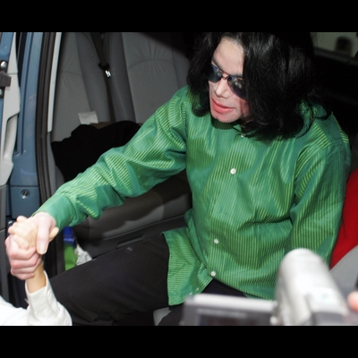 Micheal Jackson öldü galerisi resim 1