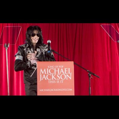 Micheal Jackson öldü galerisi resim 10