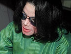 Micheal Jackson öldü