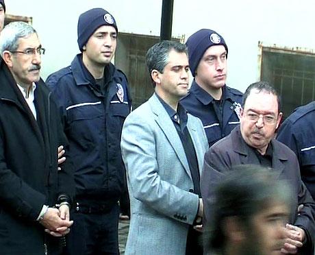 BDP'li başkanlara şok operasyon! galerisi resim 15