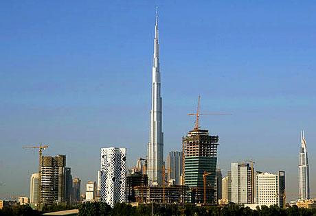 İşte dünyanın en yüksek binası galerisi resim 18