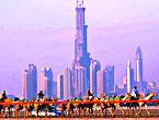 İşte dünyanın en yüksek binası