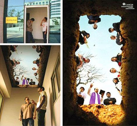 Sigarayı anlatan en iyi resimler galerisi resim 19