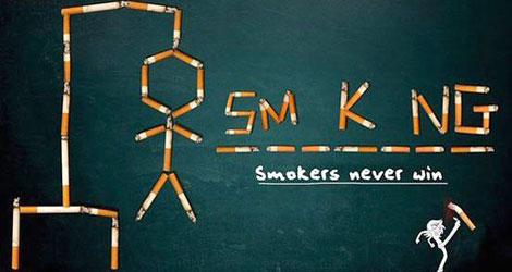 Sigarayı anlatan en iyi resimler galerisi resim 4