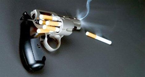 Sigarayı anlatan en iyi resimler galerisi resim 6