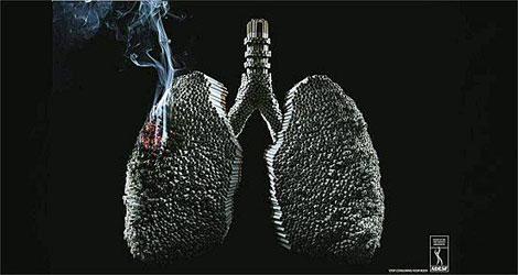 Sigarayı anlatan en iyi resimler galerisi resim 9