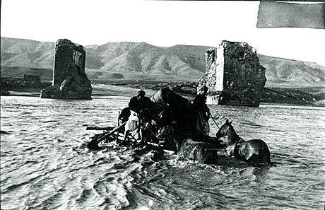 100 yıl önce Hasankeyf galerisi resim 21