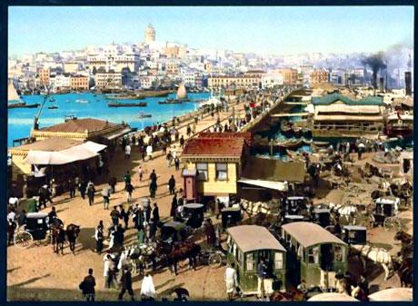 100 yıl önce İstanbul! galerisi resim 11