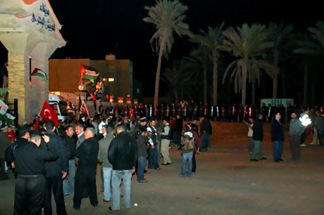 Gazze'ye yardım Firavun'a takıldı galerisi resim 18