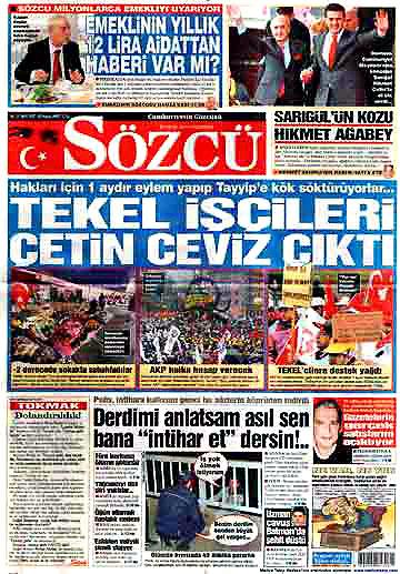 Taraf'dan AK Parti'yi şoke edecek iddia galerisi resim 8