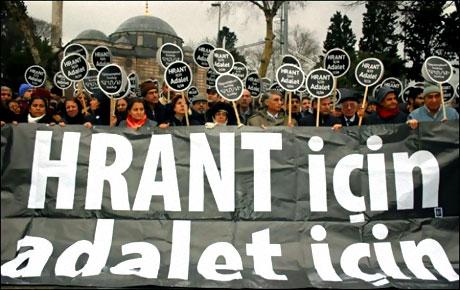 Hrant için!  Adalet için! galerisi resim 17
